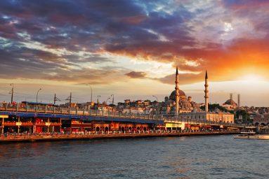 Waktu Terbaik Wisata ke Turki