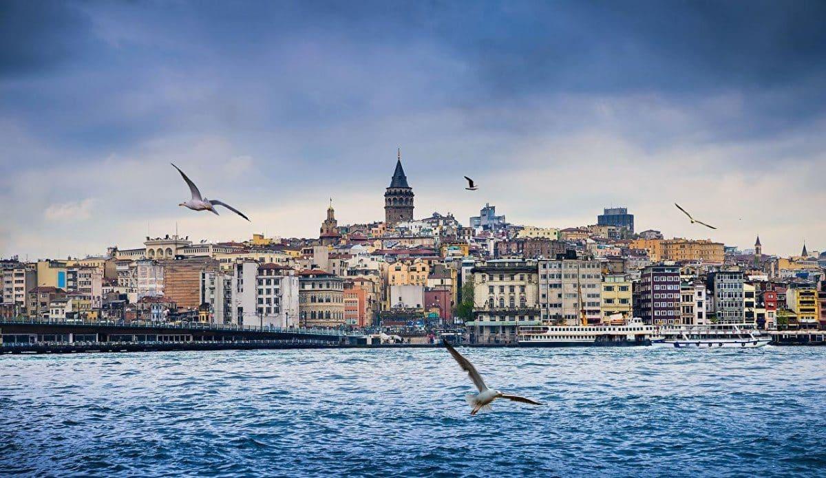 Paket Wisata Tour ke Turki 9 Hari 8 Malam April