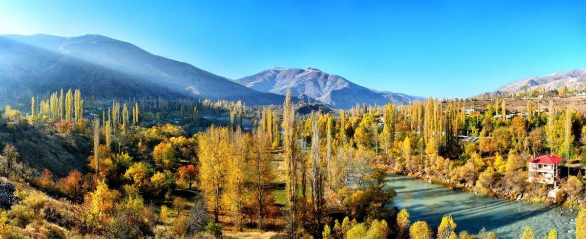 Paket Wisata Tour ke Turki 9 Hari 8 Malam September