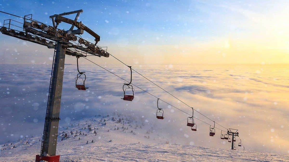 Paket Wisata Tour ke Turki 9 Hari 8 Malam Desember