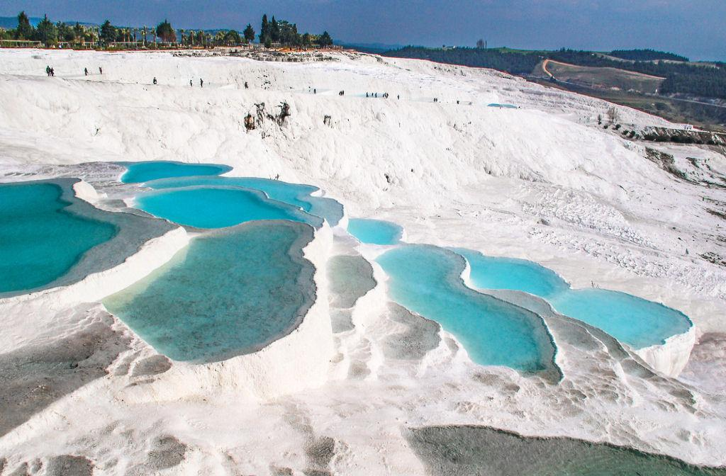 pamukkale-hot-springs-hierapolis-day-trip-by-plane-5