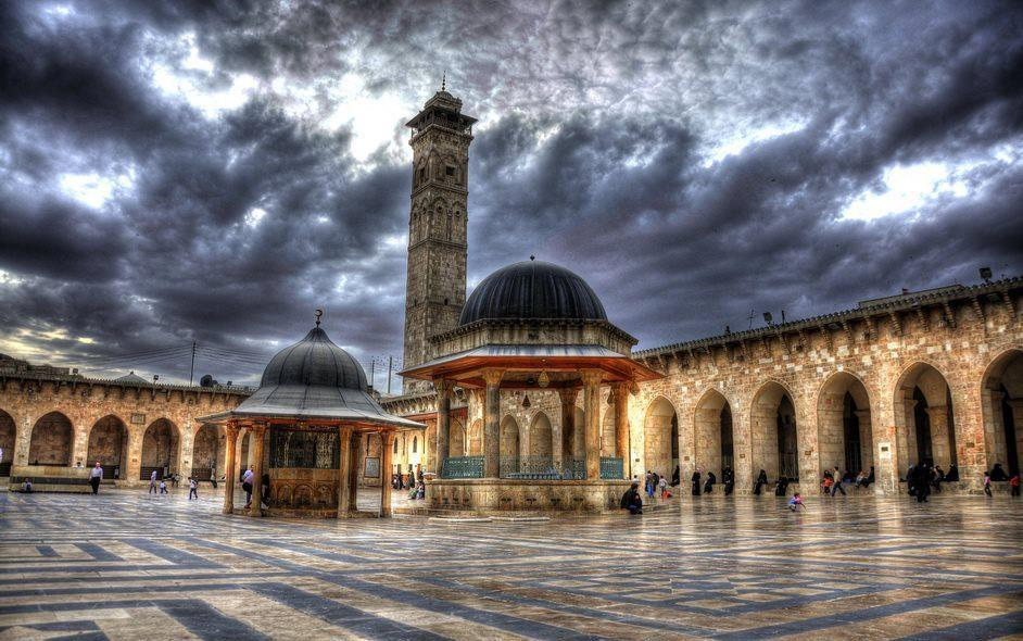 Museum Mevlana Jalaluddin Rumi