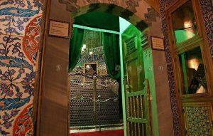 Makam Abu Ayyub al-Anshari
