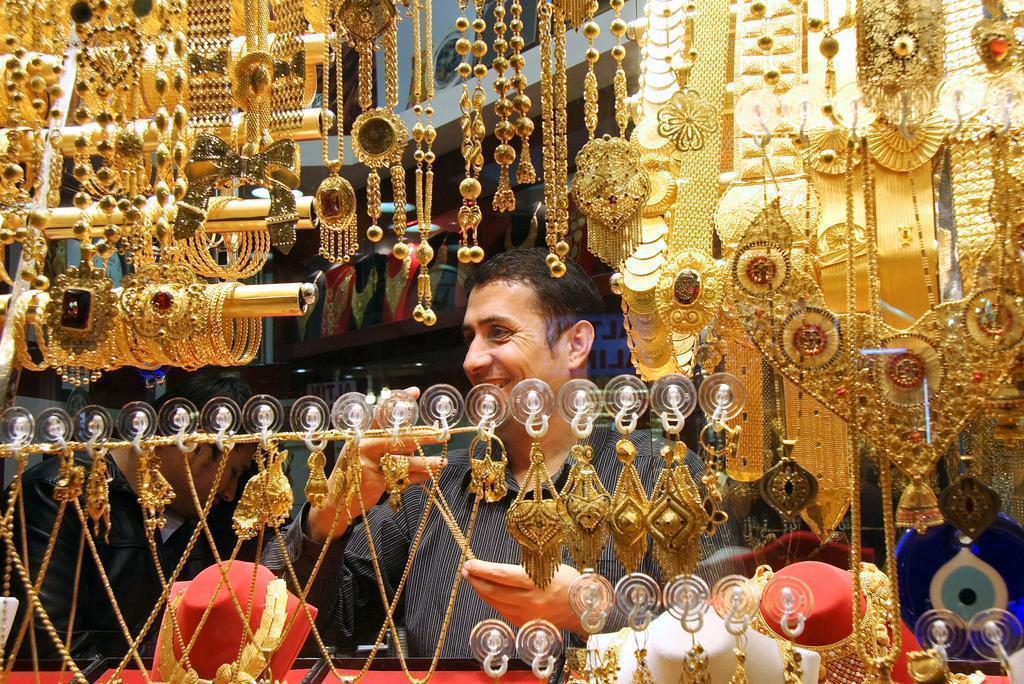 pernak-pernik di grand bazaar 3