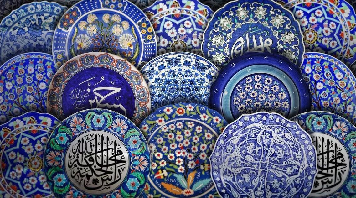 keramik dan ubin turki