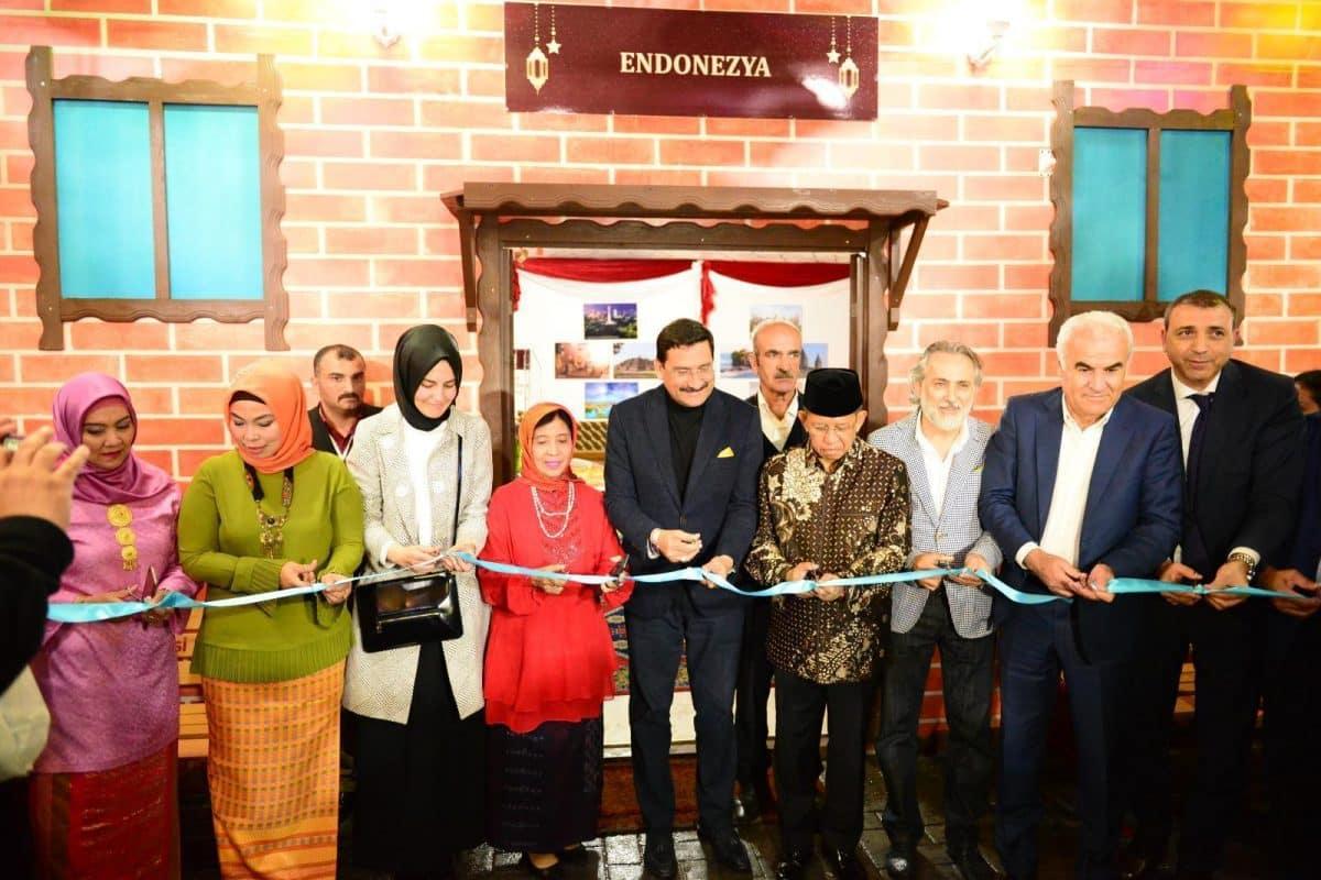 Acara dan Festival di Ankara