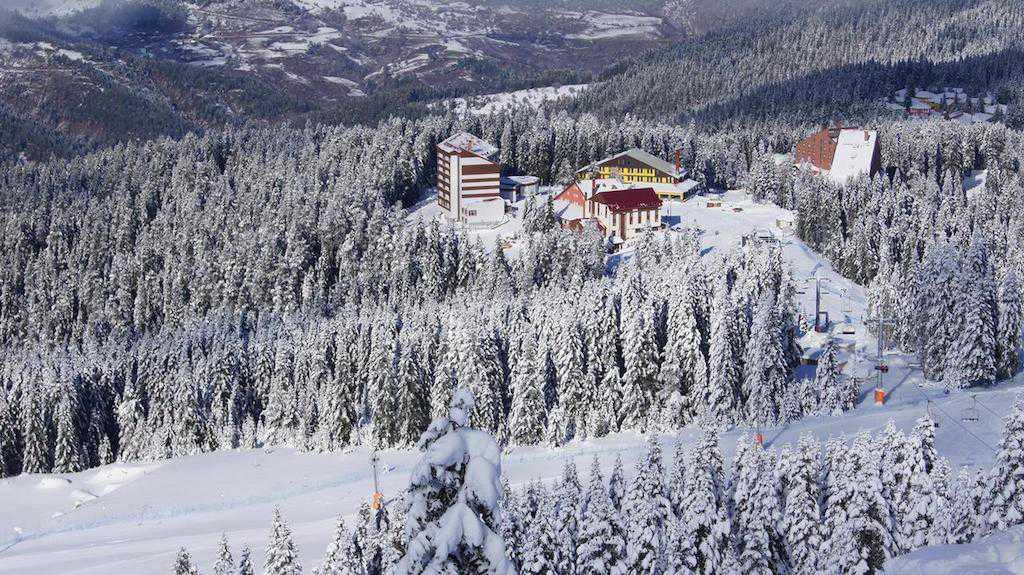 Gunung Uludag Turki, Wisata Salju Yang Mempesona di Bursa