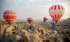 8 Tips Naik Balon Udara di Cappadocia! Apa Saja Yang Harus Diperhatikan