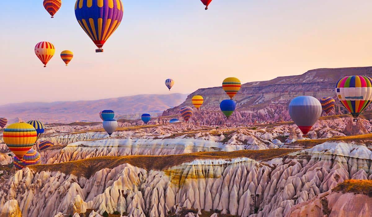 Tips Wisata Turki Untuk Kunjungan Pertama Kali Supaya Liburanmu Makin Happy