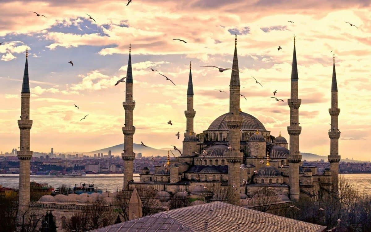 Promo Paket Tour Ke Turki Libur Lebaran