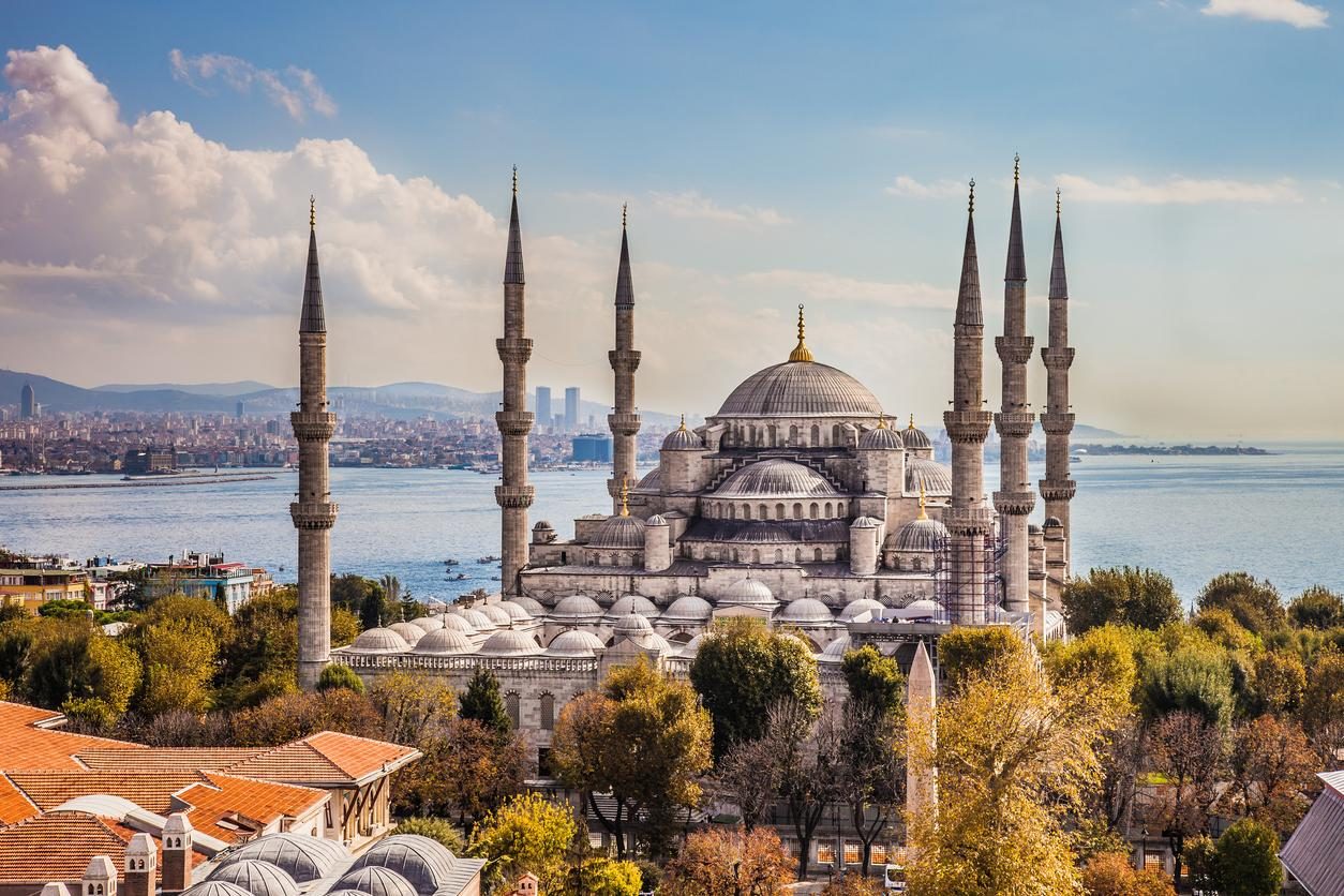 Paket Wisata Tour ke Turki 9 Hari 8 Malam Oktober
