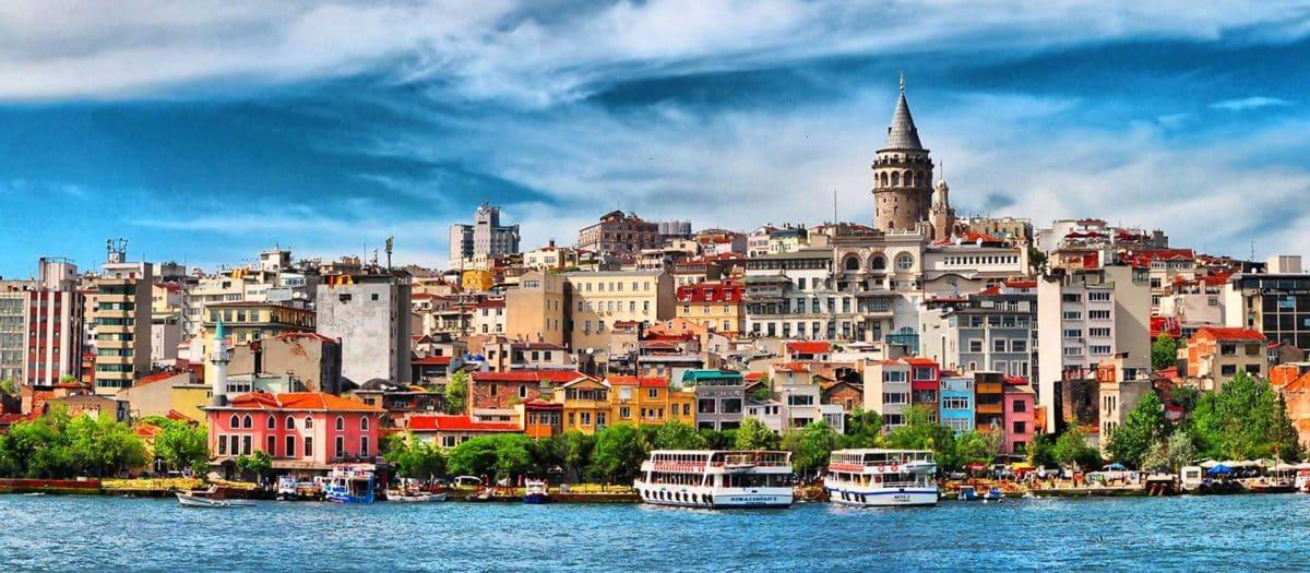 Paket Wisata Tour ke Turki 8 Hari 7 Malam Juni