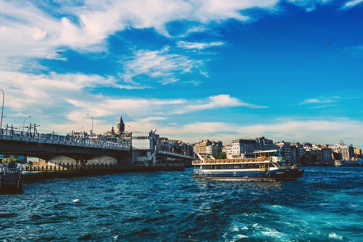 Paket Wisata Tour ke Turki 8 Hari 7 Malam Agustus