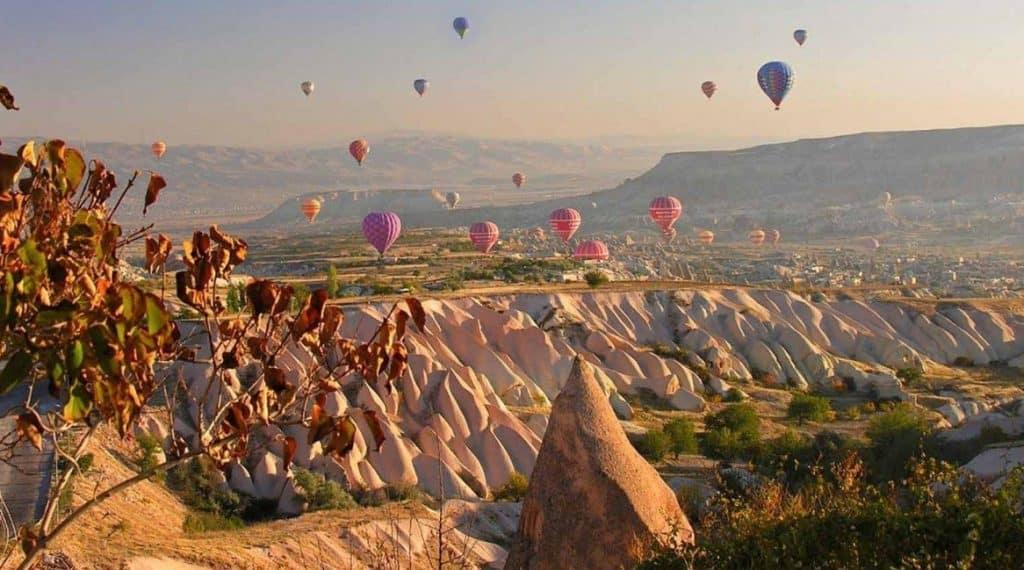 Paket Wisata Tour Turki 10 Hari