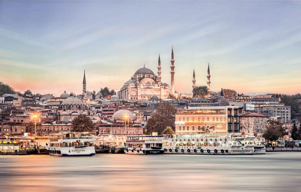 Paket Wisata Tour Turki 9 Hari